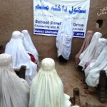 Very encouraging..  A campaign to increase enrolment in schools, especially of girls .. #Charsadda #KP http://t.co/9SJMP6YuZC