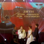 """@engineermataRAI: PMPCs Power Tandem of The Year The Weddong Proper.. I mean The Awarding Proper 3 http://t.co/qpJkiCO32C"""