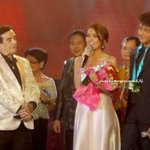 """@engineermataRAI: PMPCs Power Tandem of The Year The Weddong Proper.. I mean The Awarding Proper 4 http://t.co/wasBtU6keH"""
