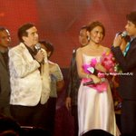"""@engineermataRAI: PMPCs Power Tandem of The Year The Weddong Proper.. I mean The Awarding Proper 6 http://t.co/MVzOs5GrAP"""