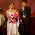 """@engineermataRAI: PMPCs Power Tandem of The Year The Weddong Proper.. I mean The Awarding Proper 7 http://t.co/ohae1LDAPo"""