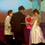 PMPCs Power Tandem of The Year The Weddong Proper.. I mean The Awarding Proper 10 http://t.co/XH75sZ8Utv
