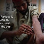 Report says 0.28m people used illicit substances in Balochistan in the past year | http://t.co/DlFcQX8hAp http://t.co/mIND3uAlrF
