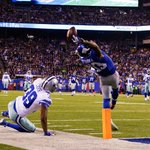 Greatest catch of all-time? @DeionSanders & @michaelirvin88 say... http://t.co/o6AAIBGoWj http://t.co/ND6yKtX1By