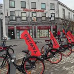 Looks like an early #Christmas present for #galway #bikesharing http://t.co/JthKcOIMaD