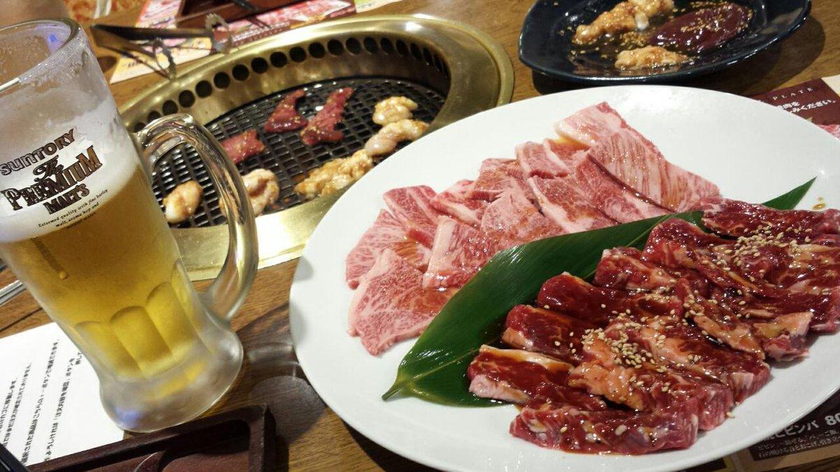 おお肉だぁあああああああ(´v`三´v`) http://t.co/uwe6EOJrbv
