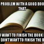 """@9GAG: This is my struggle whenever I read a good book... http://t.co/LBwXcKPuGb http://t.co/V5IRluJp5K"""