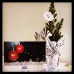 RT ce tweet pour gagner votre Kit de Noël @MDLogistic ! Tirage 17H #concours http://t.co/ac7YbWzDBY