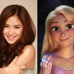 Disney picks Sarah Geronimo to perform Princess theme song http://t.co/z0Yvm6CFCs http://t.co/7UELaujSX8