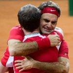 Roger Federer: El rey de copas http://t.co/UwHP5m9GTX http://t.co/bZeJHN7zKC