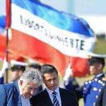 """Mujica se retractó con México: no es un """"Estado fallido"""" http://t.co/naGPNSFsAD http://t.co/kOYZQkQqsZ"""