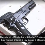 Officers fired at the boy twice, hitting him at least once in the stomach | http://t.co/OK1fKuiHq1 http://t.co/zKPi7vAOF7