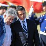 #México rechaza declaración de Mujica y cita al embajador uruguayo. http://t.co/XptqAHHLGp http://t.co/rqXCrlKtYt