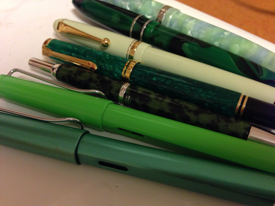 やっぱり緑は最高だな!!!!!!! http://t.co/HcOW9KOESH