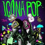 Quer conhecer as ICONA POP e ainda curtir a festa GLOW IN THE DARK nessa quarta-feira em SP? Dê RT nesse tweet! http://t.co/MQVeK8AIvo