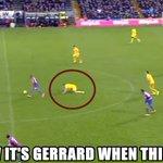 Gerrard strikes again http://t.co/0eSZhAUBgF