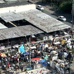 Grupo usa violência para montar barracas na Cracolândia, diz Haddad http://t.co/wHRh5rvIKq #G1 http://t.co/M2E9BMqdEK