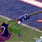 Odell Beckham Jr.'s absurd catch inspired plenty of photoshops http://t.co/hGqL3tu1VO http://t.co/AbnIoVtWJ5