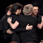 #HQ The boys during the 2014 American Music Awards in Los Angeles, California. (11/23/14) #1 http://t.co/wjfCViOhe7