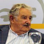 Mujica habló sobre la situación en México VIDEO: http://t.co/nI0ijK2hpe http://t.co/tYeKPXuImb