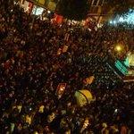 Esto se llama devoción... #75años...@cautivotrinidad #Málaga http://t.co/tEnSbaPsVi