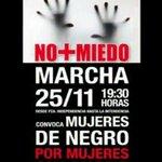El gran debe de la sociedad/ Víctimas y debes en los asesinatos de mujeres http://t.co/pSCVvSKN62 vía @elpaisuy http://t.co/1FihAjgPE3