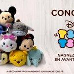 Les #TsumTsum débarquent bientôt chez Disney Store ! RT ce tweet pour tenter de gagner le vôtre en avant-première ! http://t.co/7xeAIyk7ub