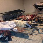 At least 50 dead, children among wounded in volleyball tournament bomb attack in Afghanistan http://t.co/p4de0sWtNd http://t.co/rrpZP8kl4s
