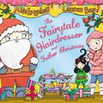 RT @Mumsnetbookclub: RT & FOLLOW to win a fab SIGNED - The Fairytale Hairdresser & Father Xmas! #fairytalehairdresser http://t.co/4NF5AYyVcm