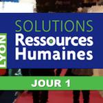 Le salon Solutions Ressources Humaines ouvre ses portes dans une heure à lespace Tête dOr à #Lyon ! #SSRH #RH http://t.co/SrOQ0DJmwN