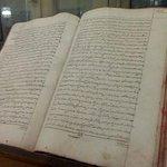 El Archivo Municipal expone un documento del Siglo XVI sobre el Control de... @malaga http://t.co/bkKLRRjwA9 http://t.co/ZjBB3KOwDy