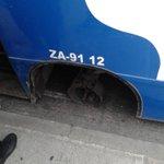 Los demas llorando por el metro y nosotros aún en estas condiciones :/ #Antofagasta http://t.co/WUDvmxy5TL