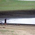 Nível das represas de SP continua em queda com baixo volume de chuvas http://t.co/vvZe0sou3x #G1 http://t.co/SwVDrFiBRg