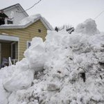 Buffalo braces for potential flooding as warm weather begins to melt snow http://t.co/GNAhm1Gymu http://t.co/ZPULm8kxKF