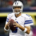 Tony Romo last night had his 27th career game-winning drive in 4th quarter/OT, most in NFL since 2006. http://t.co/ufCPtiH0jI