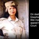 """""""On behalf of Asia Bibi I have filed an appeal in the Supreme Court"""" : Defence attorney 