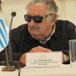 VIDEO || En su gobierno #Mujica tuvo diferendos con 3 países por sus dichos. http://t.co/KyLMScVEVp http://t.co/oq4wc7NWqm