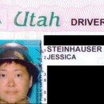 Utah: Sur les permis de conduire, il est désormais légal d'avoir une passoire sur la tête http://t.co/Gy8euaGt1m http://t.co/DEikmjbdLb