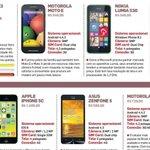 GUIA DE COMPRAS: Comparativo de smartphones ajuda a escolher o melhor modelo http://t.co/7jOdNNTOzX http://t.co/qOPn133e7J