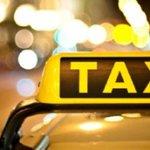 Taxis paran mañana por 24 horas en todo el país. http://t.co/tP07n3L6M7 http://t.co/Rk8zUdNwJX