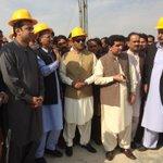 Nawaz Sharif Tera Shukria. Grid Station of 132 KV at Lundianwala ,Jaranwala has been inaugurated today. http://t.co/PVMRnGxaXW