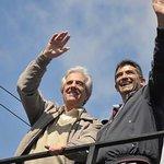 El miércoles la fórmula del @Frente_Amplio recorre el este. #TabarePresidente Nota: http://t.co/sjfdKnNvX3 http://t.co/eeF9EYcNDD