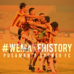 #WeMakeHistory http://t.co/lalve8FdCU