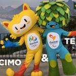 As 10 melhores sugestões de nomes para os mascotes da Olimpíadas 2014 http://t.co/Uxkr8iuW08 http://t.co/jqeXaFdv0b