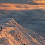 Гора Кукисвумчорр в окрестностях Кировска, Мурманская область, Россия http://t.co/fKHtAF9OPt