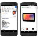 Para a Black Friday, Google mostrará detalhes de item e loja com promoção http://t.co/sBn55dqTUD #G1 http://t.co/ab9V7Btke1