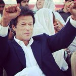If you want this smile on khan sahabs face then come out and join him here @Noor15 @FarhanKVirk #FinalFightIsHere http://t.co/8WCJtLnLrE