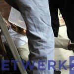Sekerheidswag stamp Julius #Malema by Emoyeni-konferensiesentrum, Parktown. http://t.co/cj7h3uWZaT