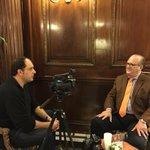 Con David Del Río corresponsal @FinancieroTV y @Notimex en París. #Morelos @ocdeenespanol http://t.co/PEqXrNSlEI