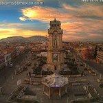 Hermosa imagen de la Bella Airosa @Pachuca_ #Hidalgo hace unos minutos... Postal http://t.co/RCkvnzMJnl